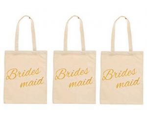 Bridesmaid Gift Idea