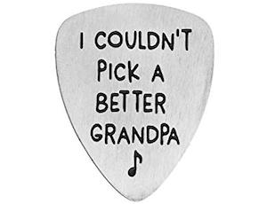 Gift Ideas for GrandpGa