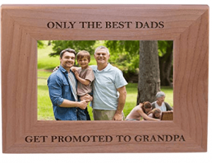 Gift Ideas for Grandpa