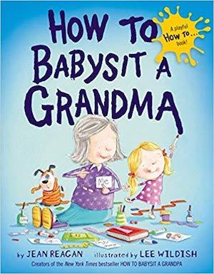 Gift Ideas for Grandma